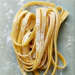 How to Make Fresh Homemade Pasta | NourishingJoy.com
