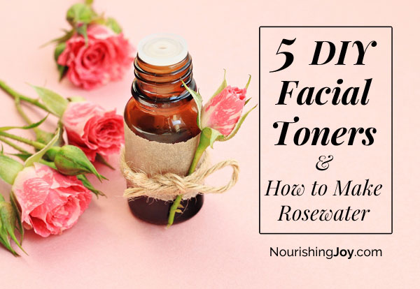 Join. And Boil water herbal infusion facial toner