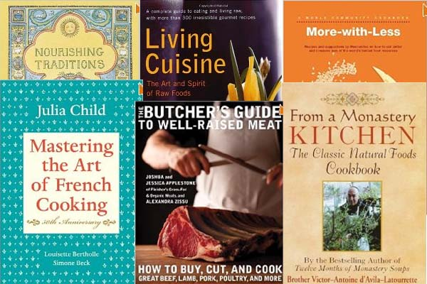 6 Cookbooks That Changed the Way I Cook