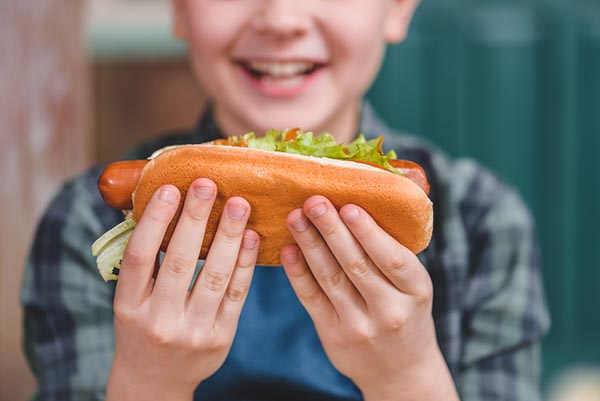 Healthy, Kid-Tested Barbecue & Picnic Condiments