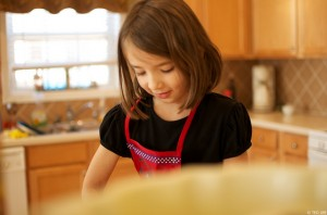 Kids in the Kitchen from Classeslave.com