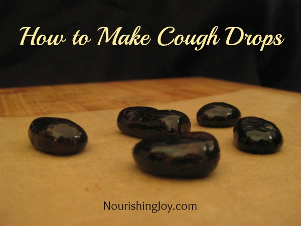 how to make whiskey and honey cough syrup