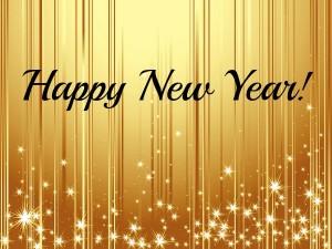Happy New Year from NourishingJoy.com!