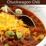 The chili that nourishes you DEEPLY - in both body and soul!