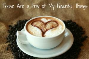 A favorites list from NourishingJoy.com