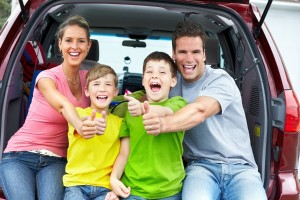How Travel as a Family (and How to Welcome Guests) | NourishingJoy.com