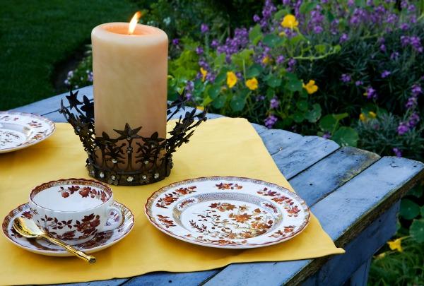 Creative Ideas for Summertime Hospitality | NourishingJoy.com