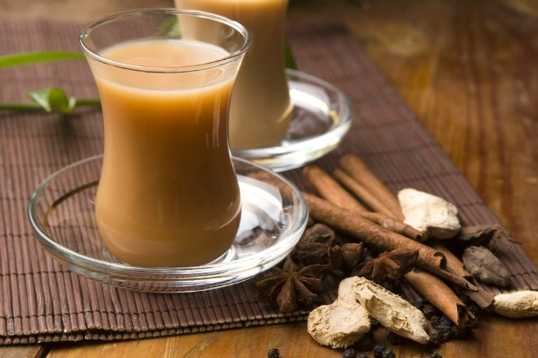 Homemade Chai Concentrate - Nourishing Joy