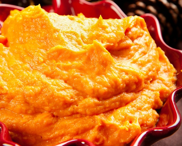 How to Make Pumpkin Purée