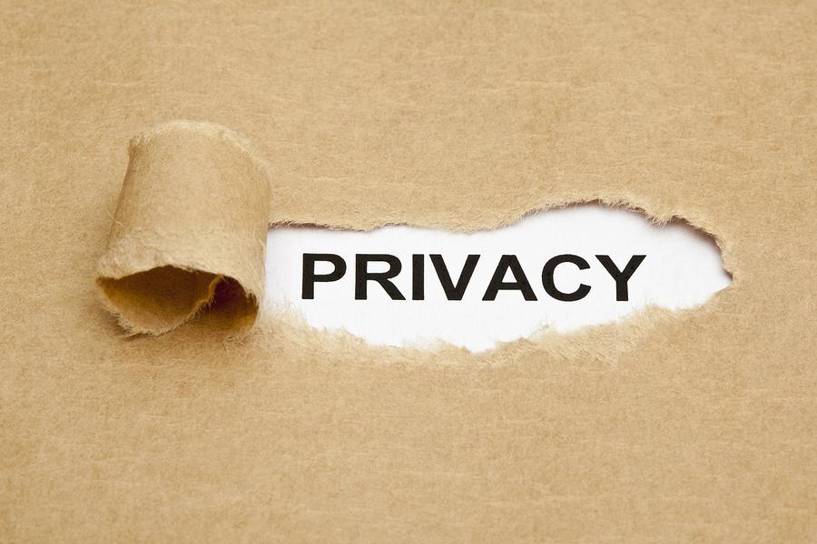 Our Privacy Policy | NourishingJoy.com