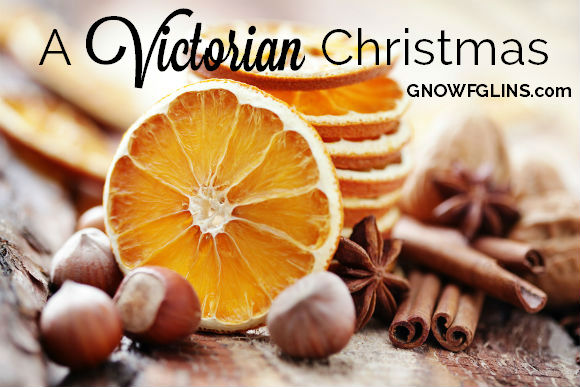 A Victorian Christmas: Using Seasonal and Preserved Foods at Christmas | NourishingJoy.com via GNOWFGLINS.com