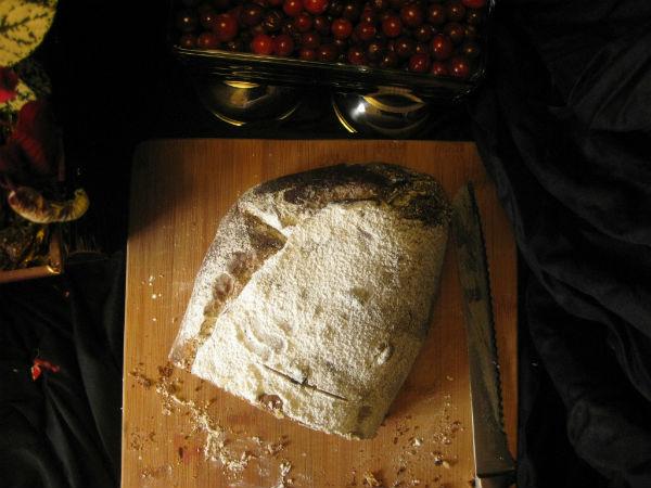 Sourdough Stollen: A Christmas Tradition   NourishingJoy.com