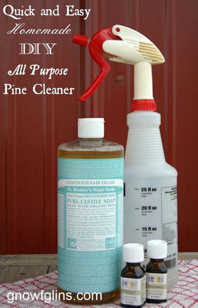 How to Make 27 Homemade Cleaners that actually work   NourishingJoy.com