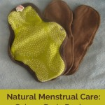 SckoonPads: A Beautiful, Organic, Fair-Trade Menstrual Option