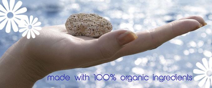 Bare Belly Organics: A Natural Mama's Best Friend