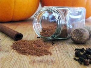 Homemade Pumpkin Pie Spice | NourishingJoy.com