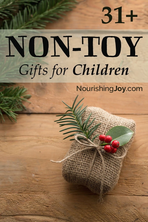 an essential list of fun delightful gifts for children