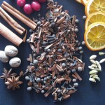 Homemade Mulling Spices - scent your holiday with the warmth of the season