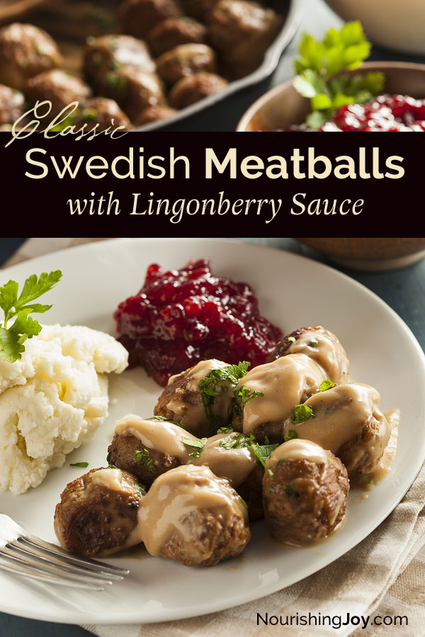 ikea swedish meatballs swedish meatballs with lingonberry sauce nourishing 31684