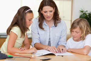 Essential Advice from a Reluctant Veteran Homeschooler