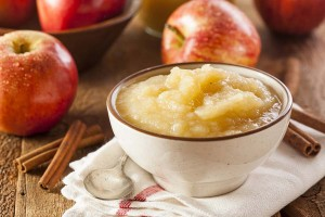 Use our simple method to make thick, sweet, luscious homemade applesauce and apple butter. You won't regret it!