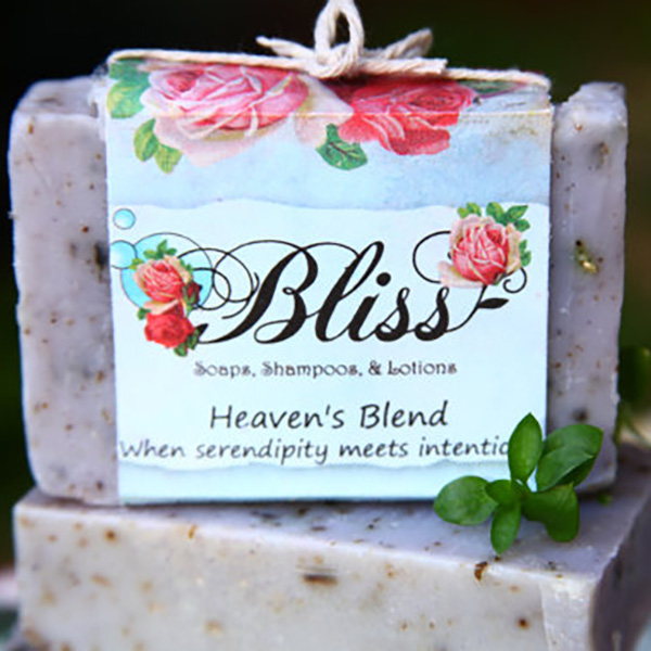 Bliss Soaps, Shampoos, & Lotions
