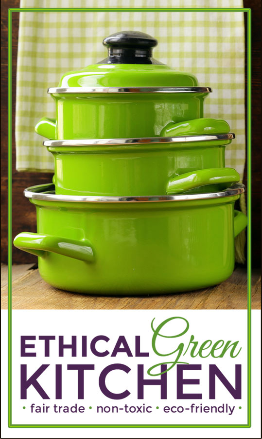 Ethical Green Kitchen