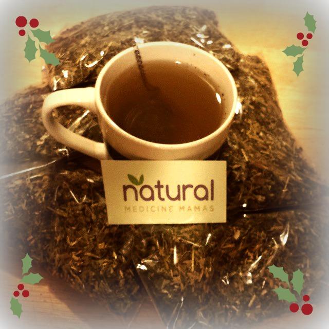 Natural Medicine Mamas