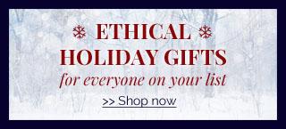 Green Christmas Marketplace sidebar ad
