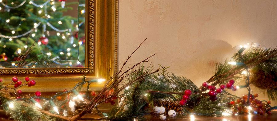 12+ Simple Decorations for a Frugal, Classy, Festive Christmas ...