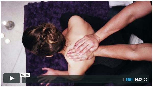 Father's Day Gift Ideas: Melt Couples Massage Courses