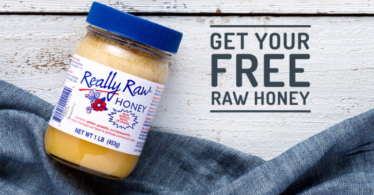 Natural Living Deals: Free photo prints, free raw honey, and 98% off e-courses