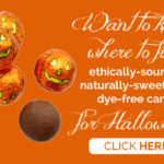 Ethical, organic, all-natural candy for all your chocolate holidays!