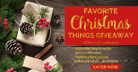 Facebook christmas giveaways and sweepstakes