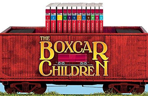 boxcar-children
