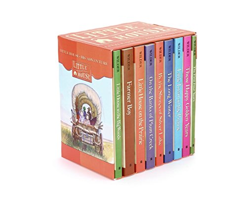 little-house-books