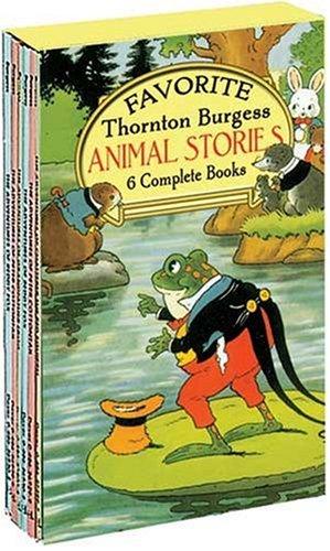 thornton-burgess