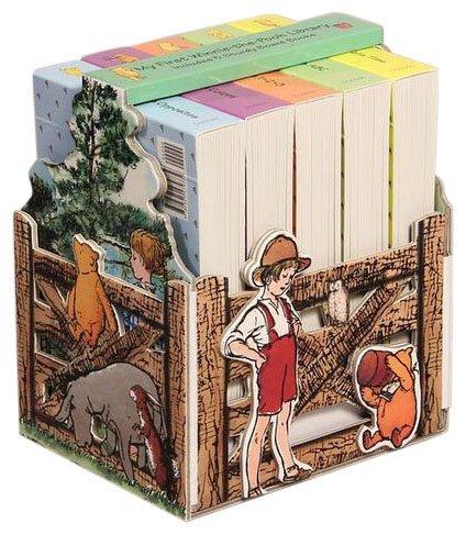 winnie-the-pooh-board-books