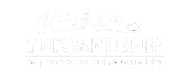 kitchen stewardship logo white - Kitchen Stewardship