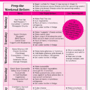 Healthy School Lunches – pg 24