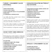 Healthy School Lunches – pg 65