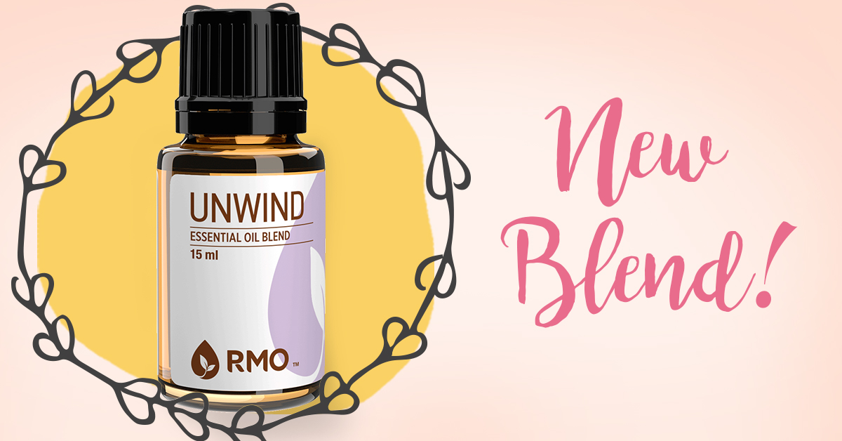 There's a brand-new blend in town - and it's sumptuous, soothing, and oh-so-soporifically terrific.