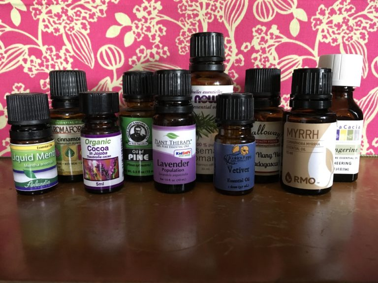 How to Choose the Best Essential Oil Brand