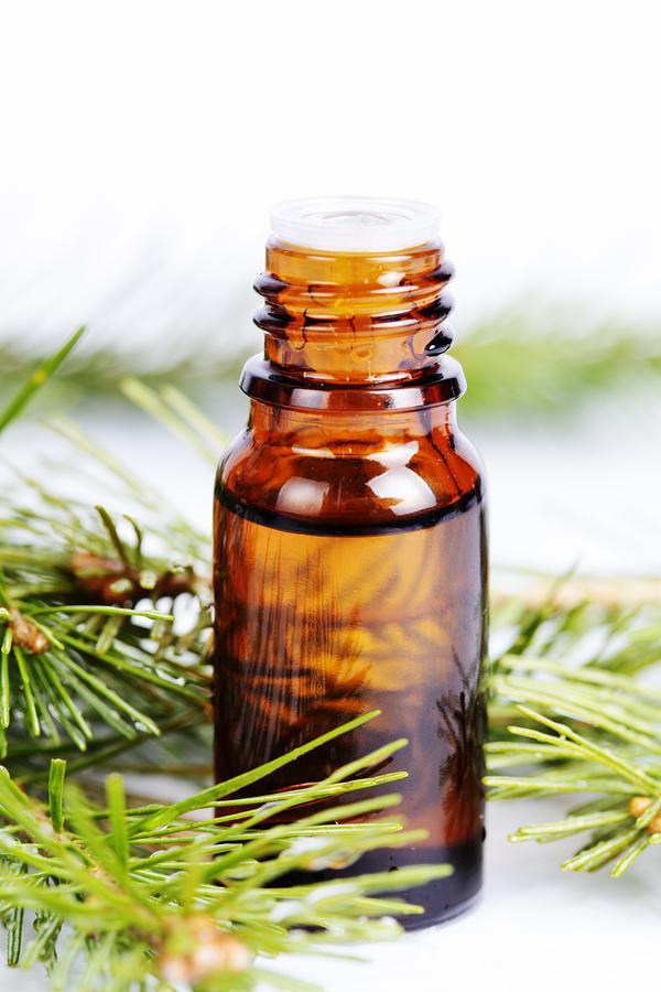 Essential oils & hydrosols
