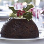 Christmas pudding is a delectable part of the holiday tradition - and this simple, delectable version gets its quickness and perfect texture from being steamed in the Instant Pot!