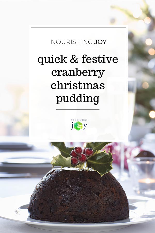 Instant Pot Christmas pudding is a delectable part of the holiday tradition - and this simple, delectable version gets its quickness and perfect texture from being steamed in the Instant Pot!
